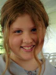 Auum Testimonials and Children Emma