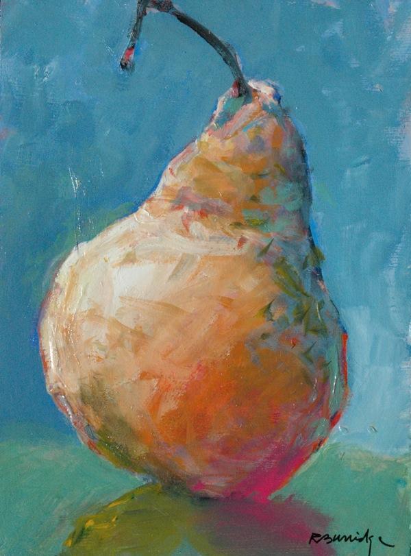 pear-still-life3-shelleysdavies