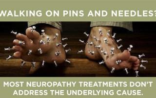 Diabetic Neuropathy-Pain
