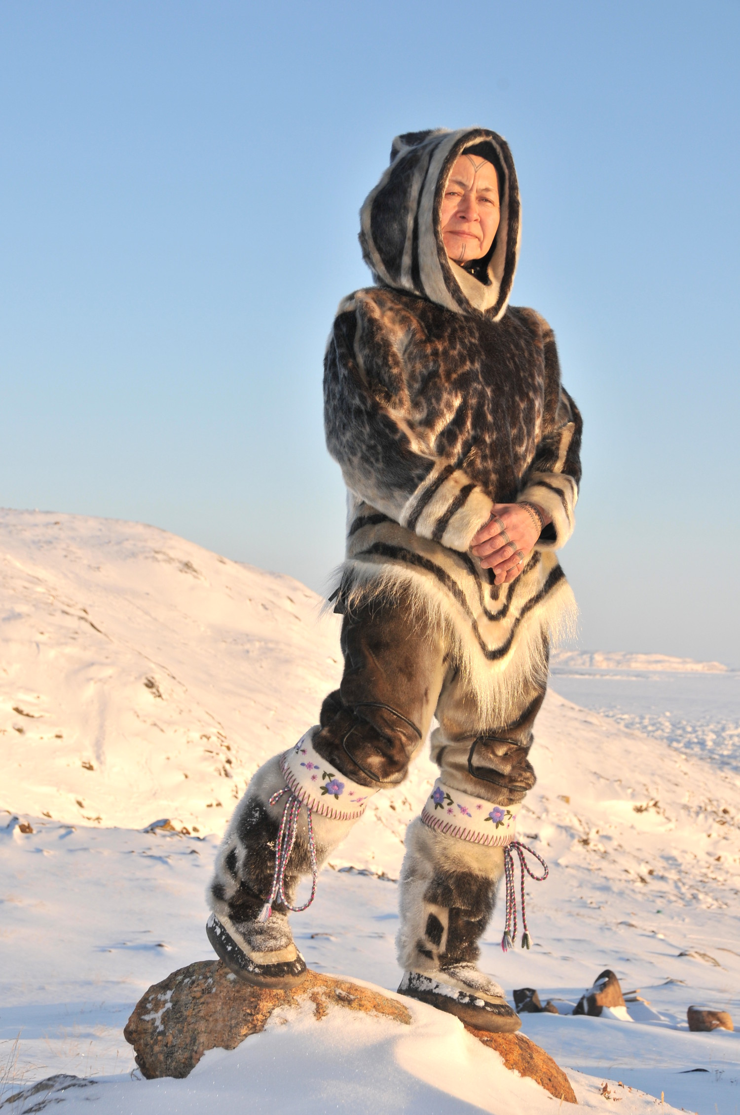 aaju-peter-angry-inuk-documentary