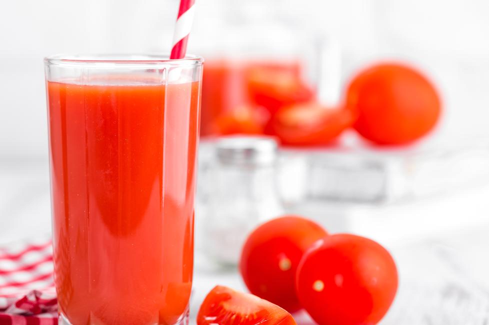 Tomato Tangy Twist