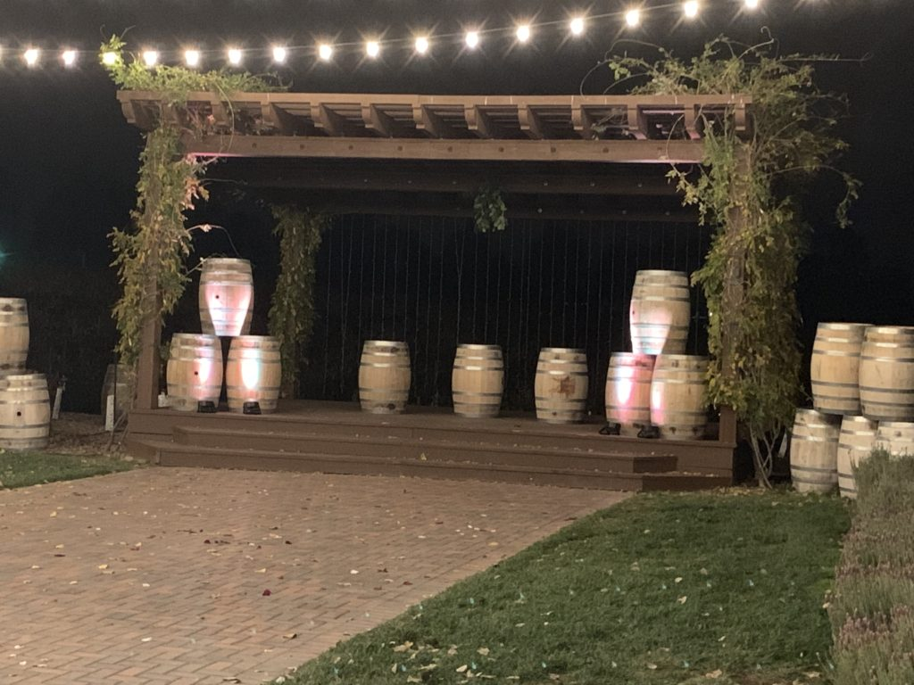 Lorimar Winery