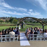 Riverwalk Ceremony