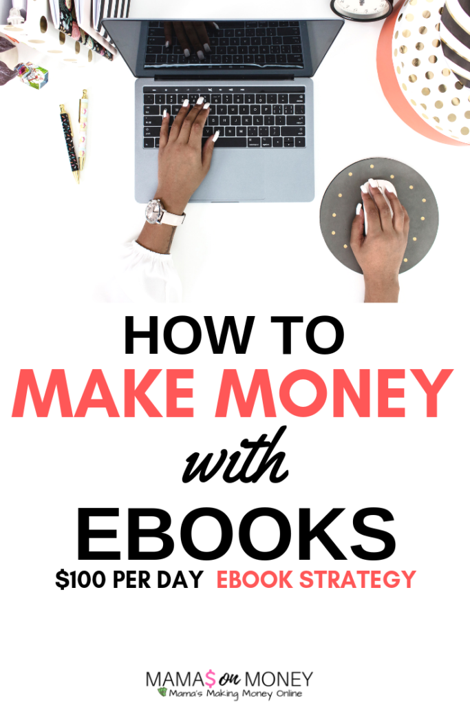HOW TO MAKE MONEY with ebooks. If you have ever had an interest for authoring books, check out the world of ebook publishing.  You don't have to be a NY Times bestseller to make money with as an ebook author. Check this out | Mamasonmoney.com