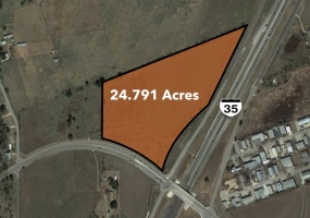 IH 35, Georgetown, Williamson, Texas, United States 78626, ,Land,For Sale,IH 35,1013