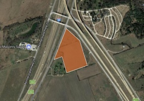 Georgetown, Williamson, Texas, United States 78626, ,Land,For Sale,1018