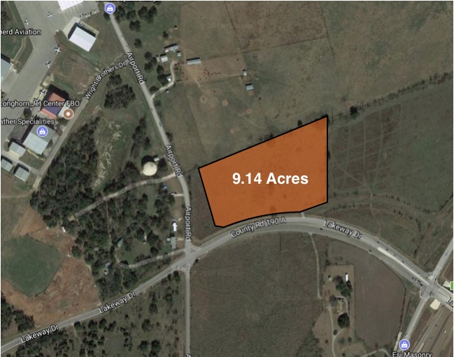 Lakeway Drive, Georgetown, Williamson, Texas, United States 78628, ,Land,For Sale,Lakeway Drive,1035
