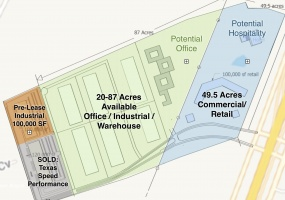 Georgetown, Williamson, Texas, United States 78628, ,Land,For Sale,1060