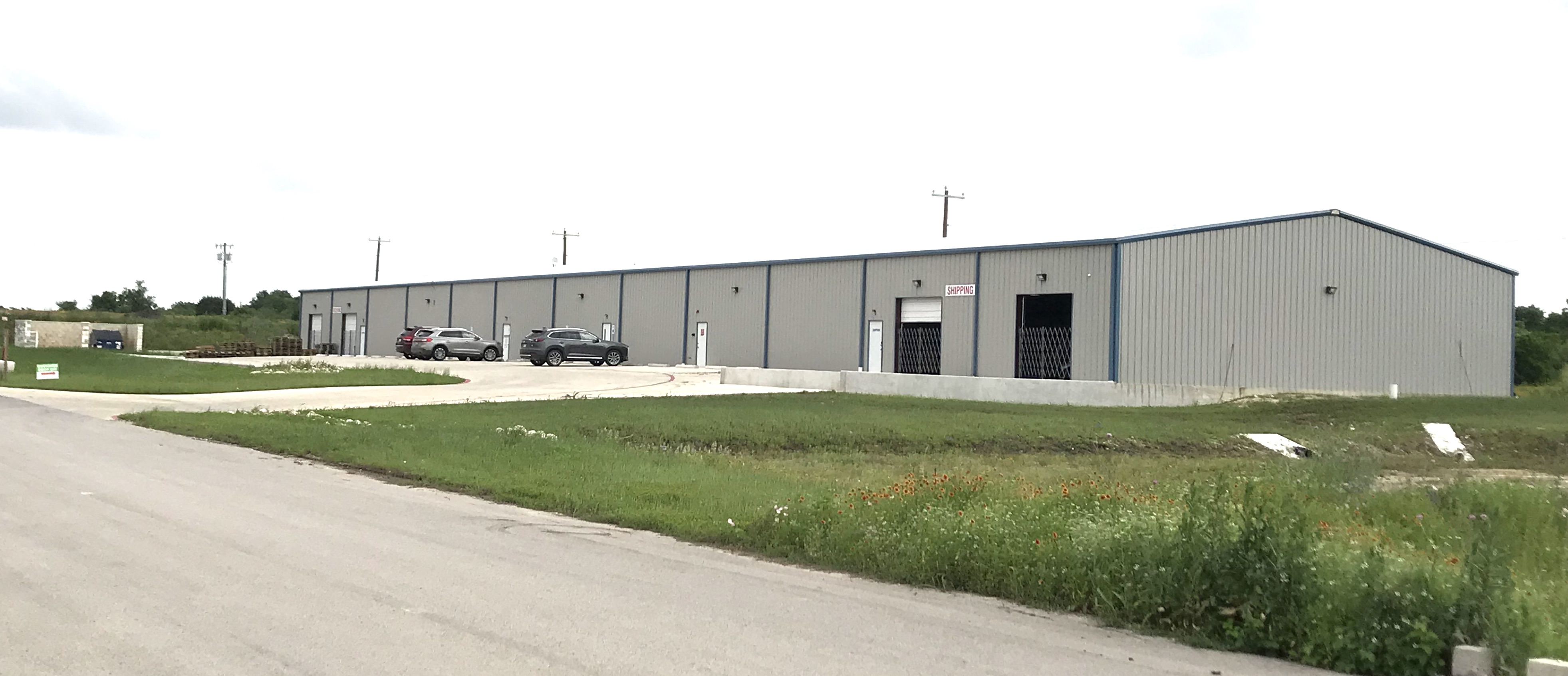 5050 E. Hwy 29, United States 78626, ,Warehouse,For Sale,E. Hwy 29,1064