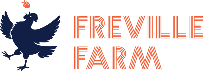 Freville Farm