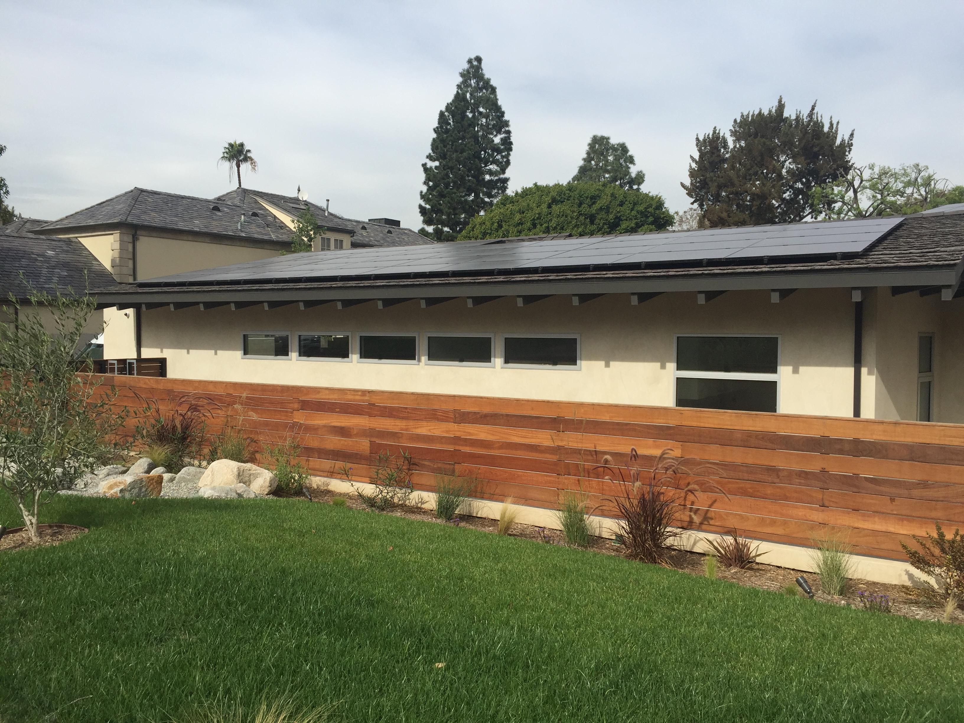 Solar Energy in Long Beach