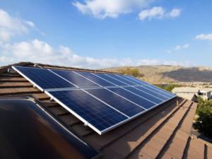 Non-Profit Solar Installations Southern California
