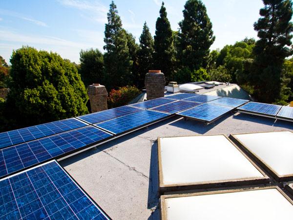 Residential Solar Program