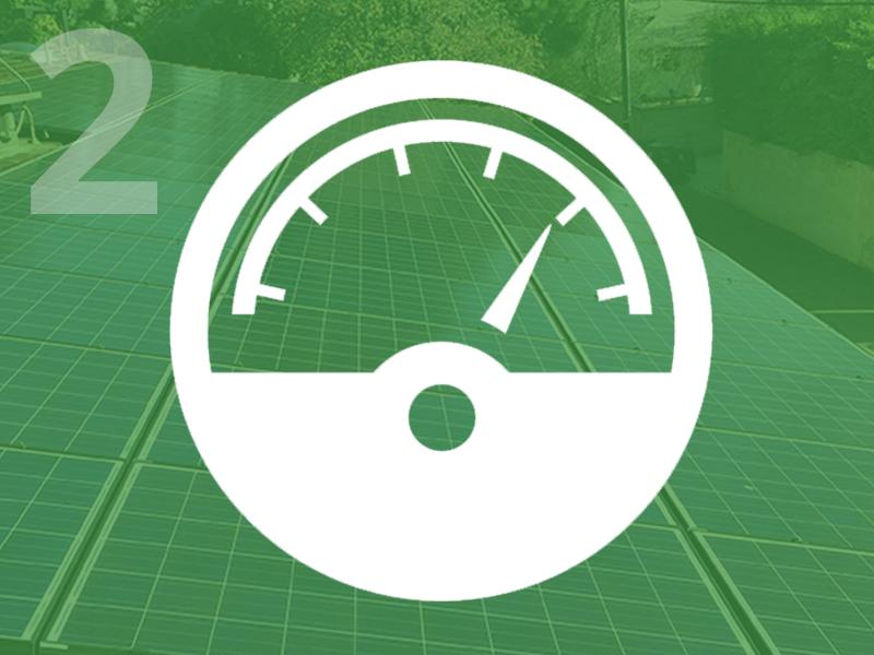 Solar power system Installation