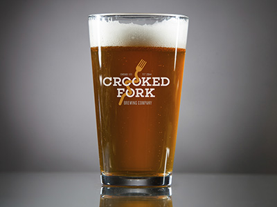 Crooked Fork Brewery