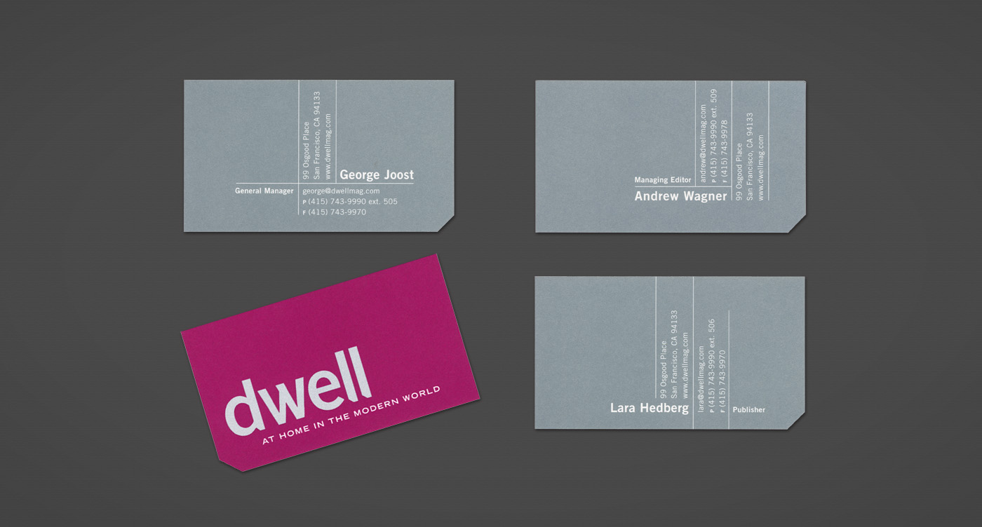 dwell-cards