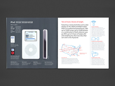 Apple EncycliPodia Brochure