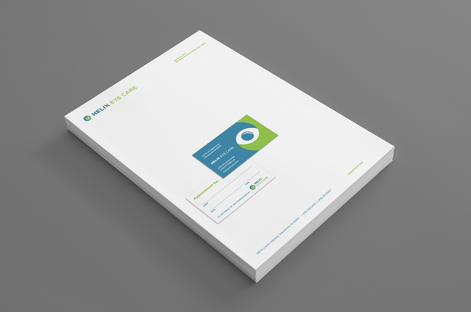 helix-letterhead-and-cards