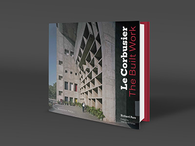Le Corbusier, The Built Work