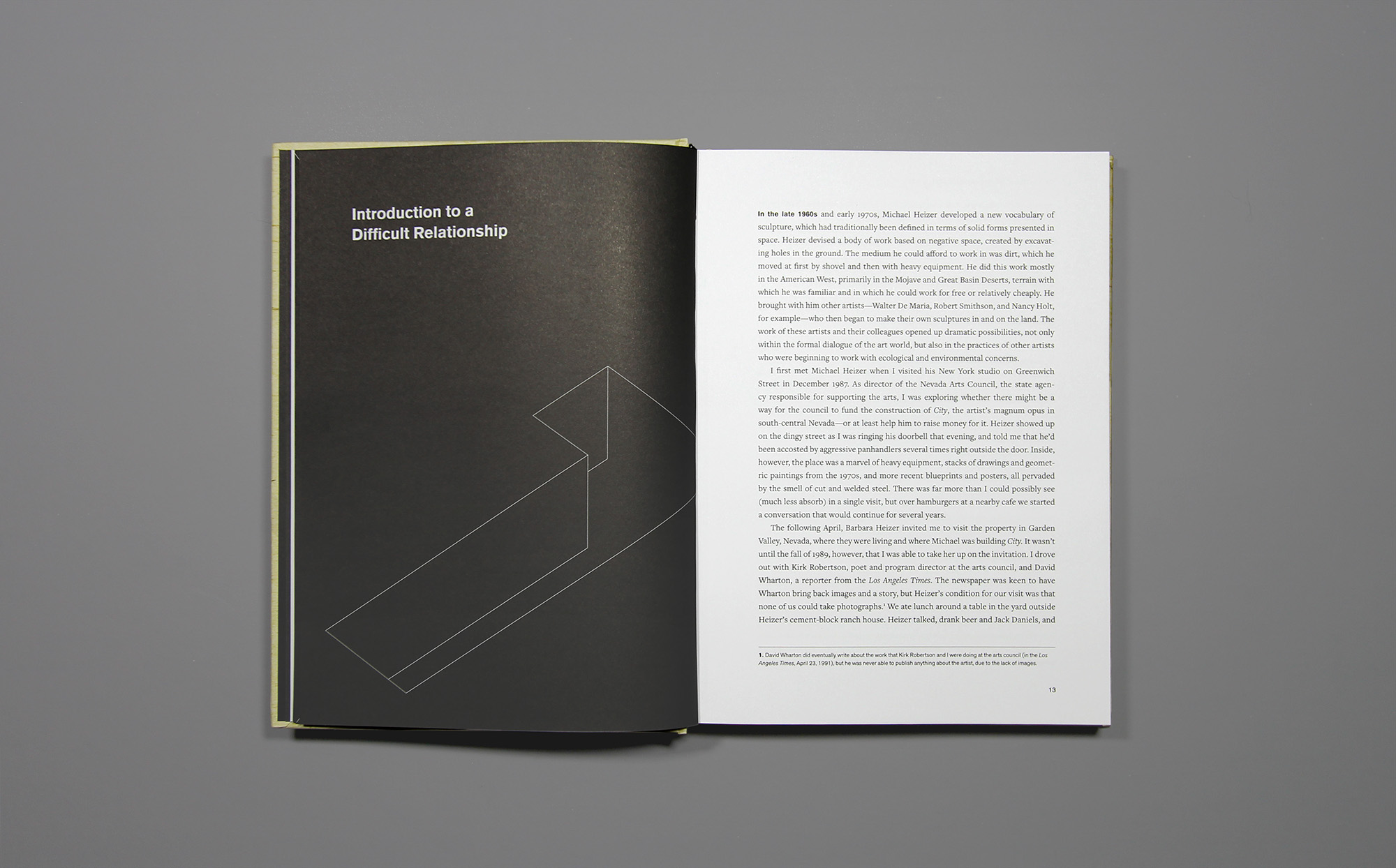 Heizer-book-spread-8-hazen