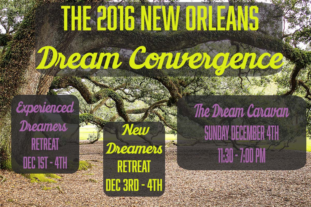 The New Orleans Dream Retreat