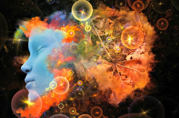 First Steps to a Transformative Dream Practice