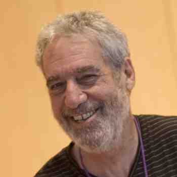 Dream & Poetry Workshop with Rodger Kamenetz