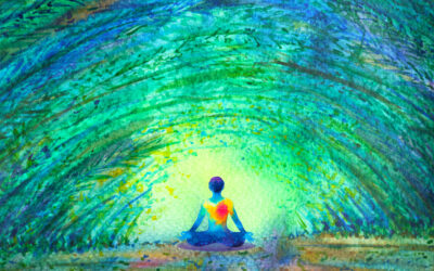 Enlivening Our Inner Space