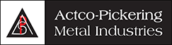 Actco Pickering logo