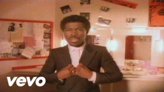 Billy Ocean – Caribbean Queen (No More Love On The Run) (Official Video)