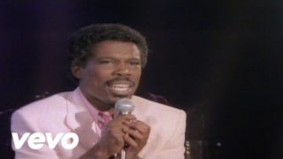 Billy Ocean – Suddenly (Official Video)
