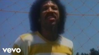 Commodores – Lady (You Bring Me Up)