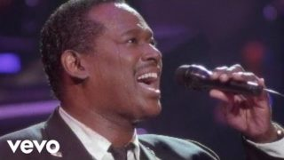 Luther Vandross – Endless Love ft. Mariah Carey (Official Video)