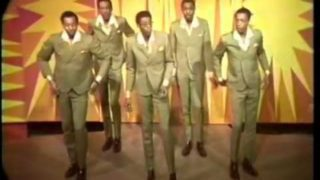 Ain't Too Proud To Beg – The Temptations