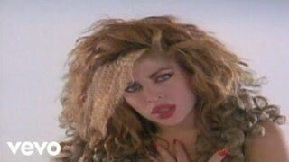 Taylor Dayne – Tell It to My Heart