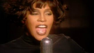 Whitney Houston – I'm Every Woman (Official Video)