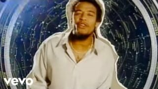 Maxi Priest – Wild World (Official Video)