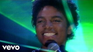 Michael Jackson – Rock With You (Official Video)