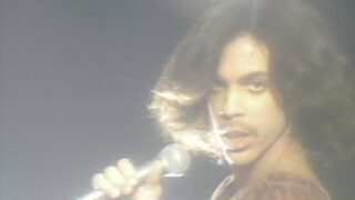 Prince – I Wanna Be Your Lover (Official Music Video)
