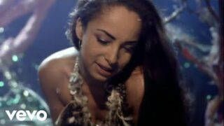 Sade – No Ordinary Love (Official Music Video)