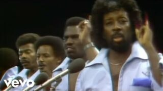 The Manhattans – Kiss and Say Goodbye