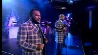 The stylistics – You are everything