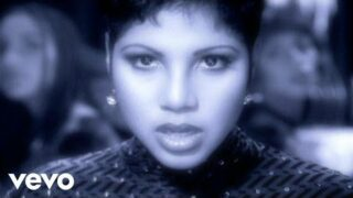 Toni Braxton – Seven Whole Days (Official Music Video)