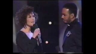 After All – James Ingram and Melissa Manchester