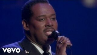 Luther Vandross – Here And Now (Live from the Royal Albert Hall)