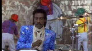 Midnight Star – Midas Touch (Official Music Video)
