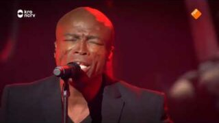 Seal – Kiss from a rose (24 Years Later)