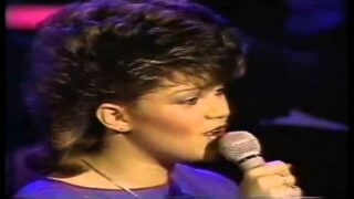 Stacy Lattisaw and Johnny Gill – Perfect Combination