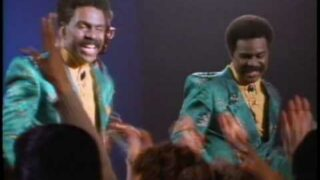The Whispers – Rock Steady (Official Music Video)