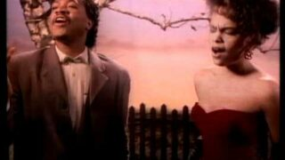 Atlantic Starr – Always (Official Music Video)